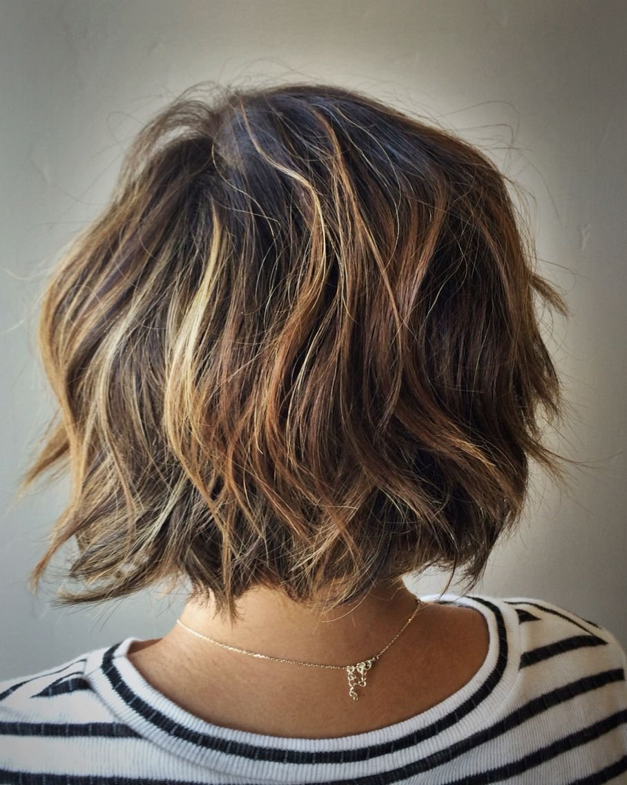 The Best Textured Bob Christian Rivera Pinterest Textured Bob Bobs And Short Hairstyles 2017 Pictures