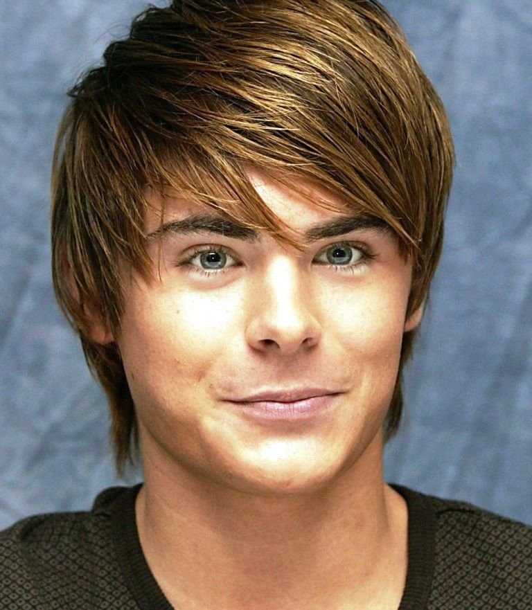The Best Medium Hairstyles For Men With Straight Hair Jolgkrt Men Pictures