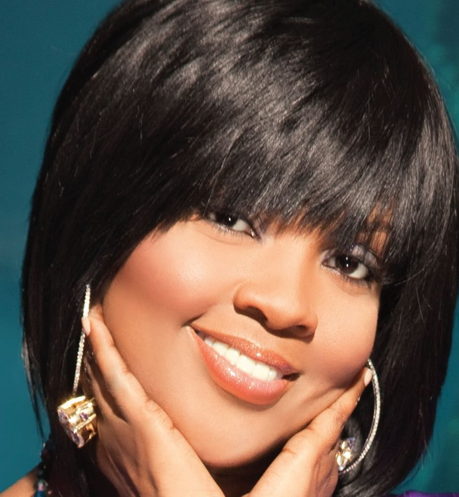 The Best Cece Winans Hair Styles New And Old Pinterest Pictures