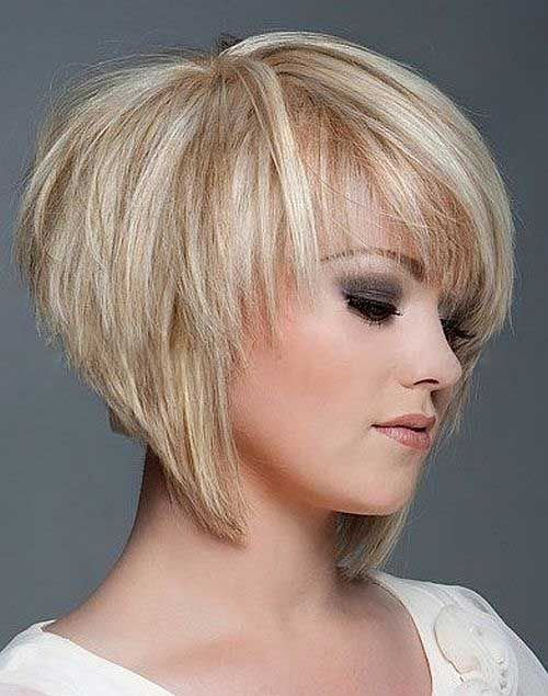 The Best Best 25 Short Layered Bob Haircuts Ideas On Pinterest Pictures