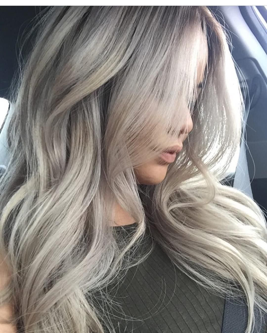 The Best Ash White Blonde Hair Www Amandamajor Com Delray Pictures