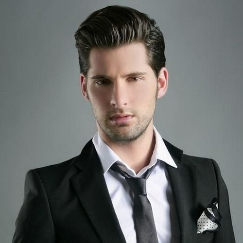 The Best Mad Men Hairstyles 2014 Mad Men Hairstyles For Tough Guys Pictures
