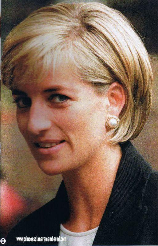 The Best Best 25 Princess Diana Hairstyles Ideas On Pinterest Pictures