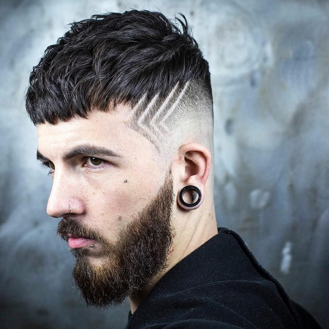The Best Textured Crop Skin Fade Hair Design New Hairstyle For Pictures