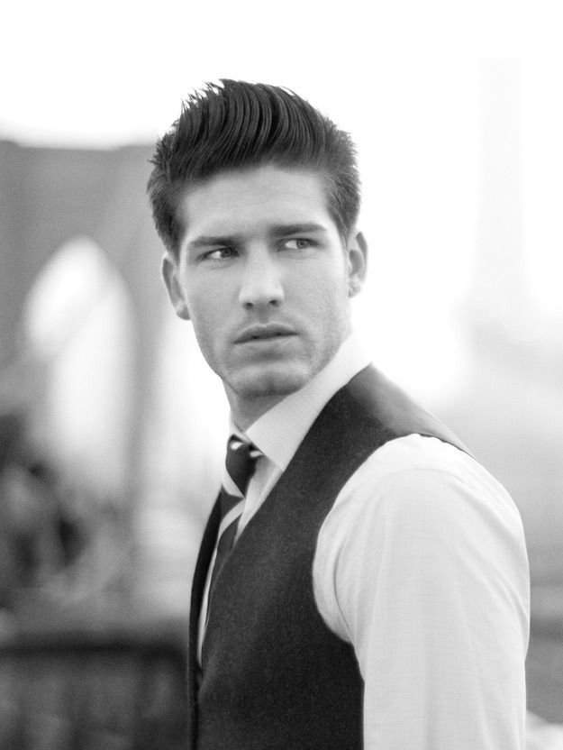 The Best American Crew Men S Hairstyle Trends Men S Hairstyles Pictures