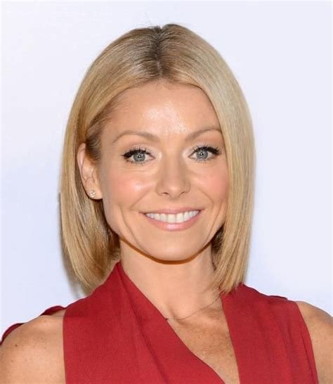 The Best Kelly Ripa Talks Killer Abs And High Maintenance Hair Pictures
