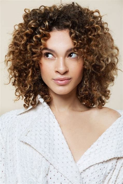 The Best 3 Cool Styles For Curly Hair Pictures