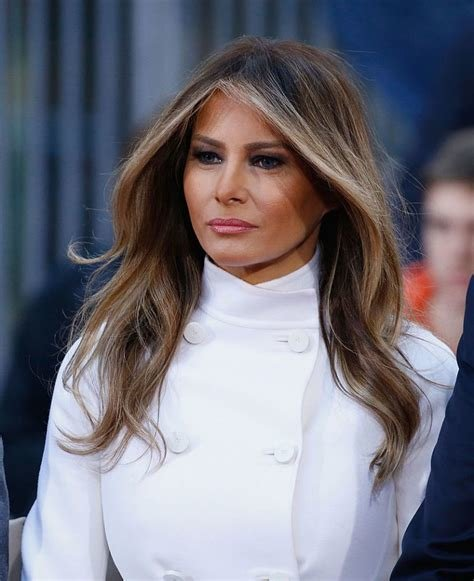 The Best 5 Things To Know About Melania Trump S Longtime Hairstylist Pictures