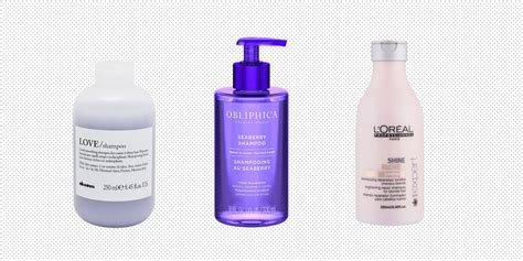 The Best Shampoos For Color Treated Hair Because You Paid Pictures