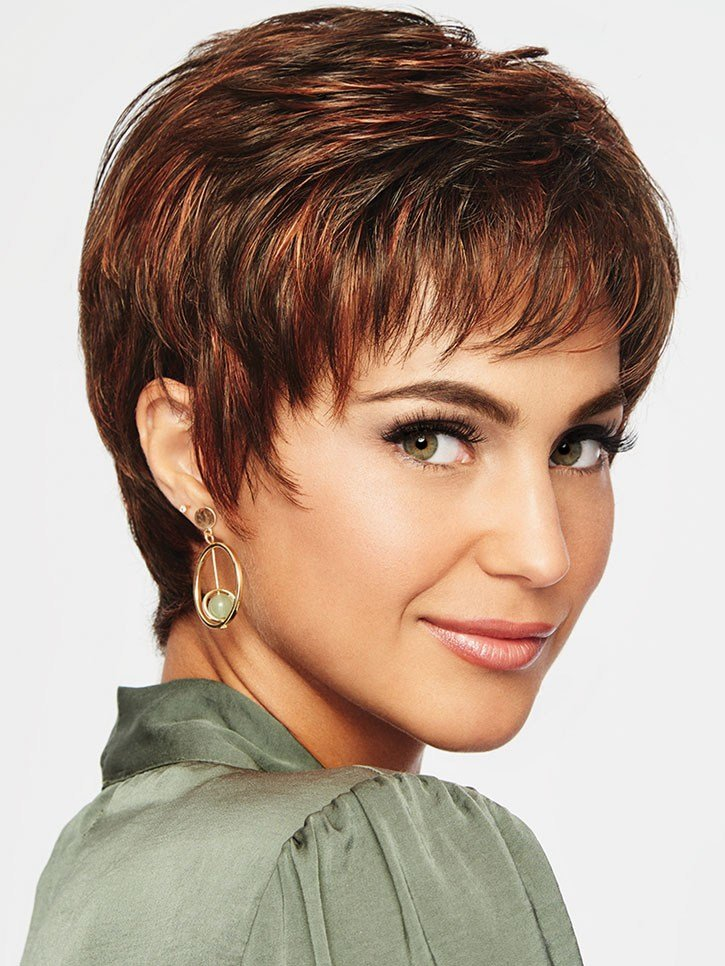 The Best Raquel Welch Winner Synthetic Wig Average Cap Pictures