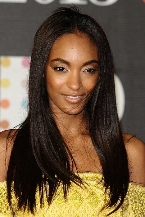 The Best A Long Black Hairstyle From The Celebrity Hairstyles Collection No 21394 Pictures