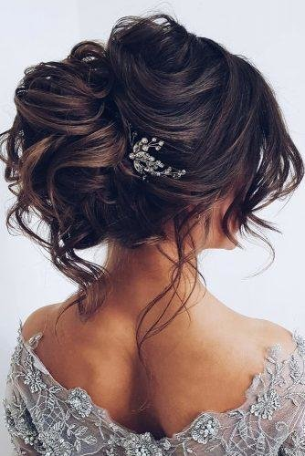 The Best 72 Best Wedding Hairstyles For Long Hair 2018 Wedding Pictures
