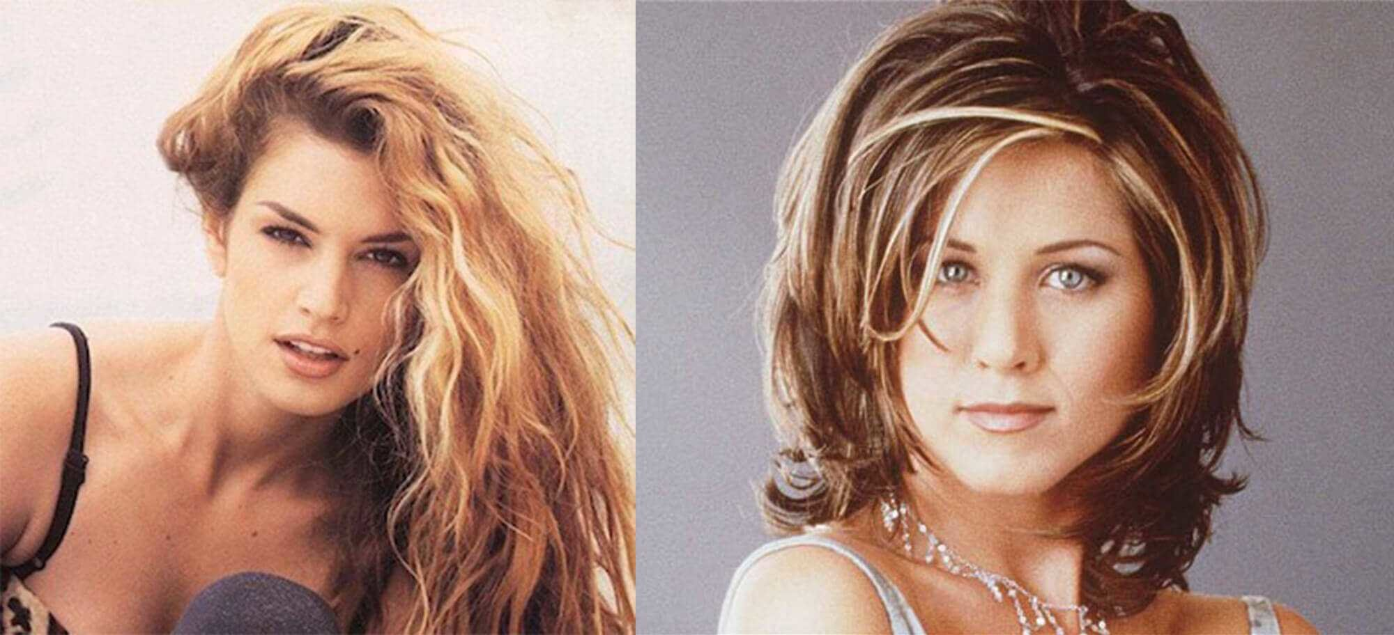 The Best Hairstyles During The 1990S Hair Pictures
