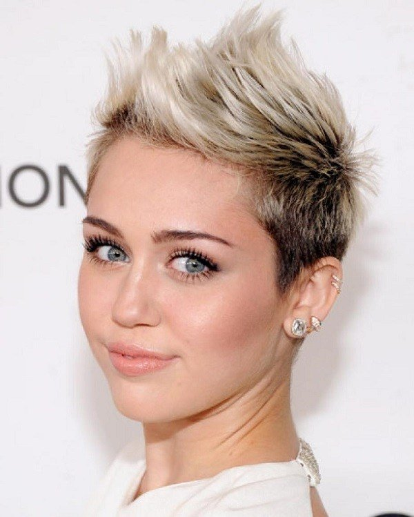 The Best Types Of Short Pixie Cuts Pictures