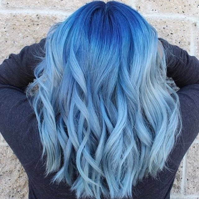 The Best 15 Best Blue Hair Dye Reviews Affordable Sapphire Hues Pictures