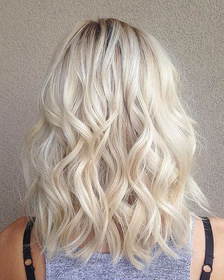 The Best Blonde Hair Color 2018 – Blonde Hairstyles 2017 Pictures