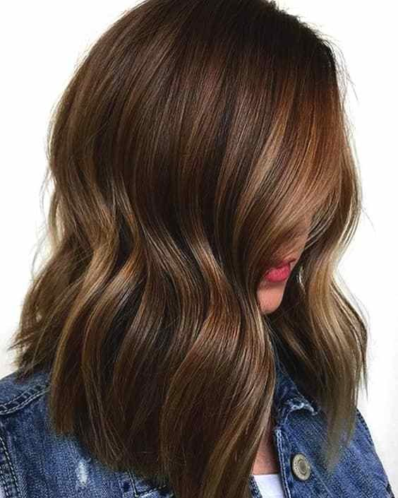 The Best 2019 Coolest Hair Color Trends Ecemella Pictures