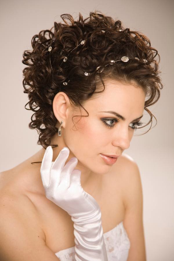The Best Short Curly Hairstyles For Women 2014 2015 Pictures