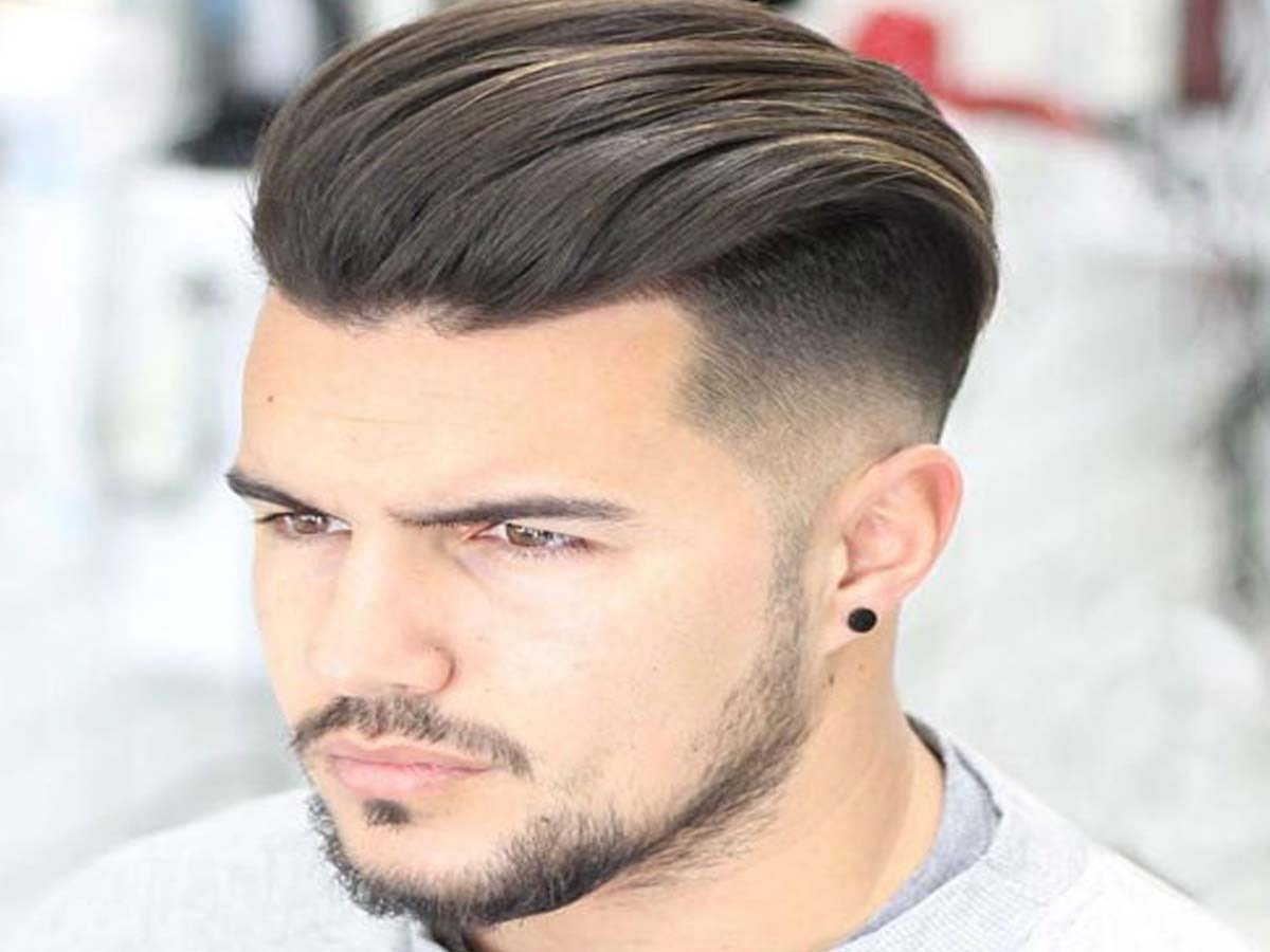 The Best 30 Short Latest Hairstyle For Men 2019 Find Health Tips Pictures