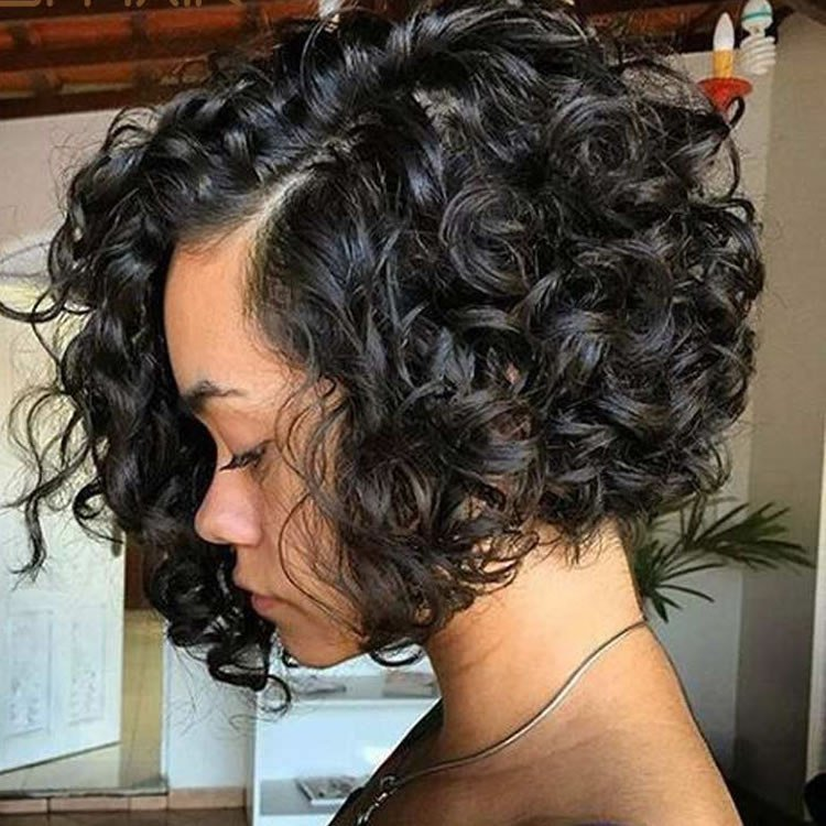 The Best 45 Ravishing African American Short Hairstyles And Pictures