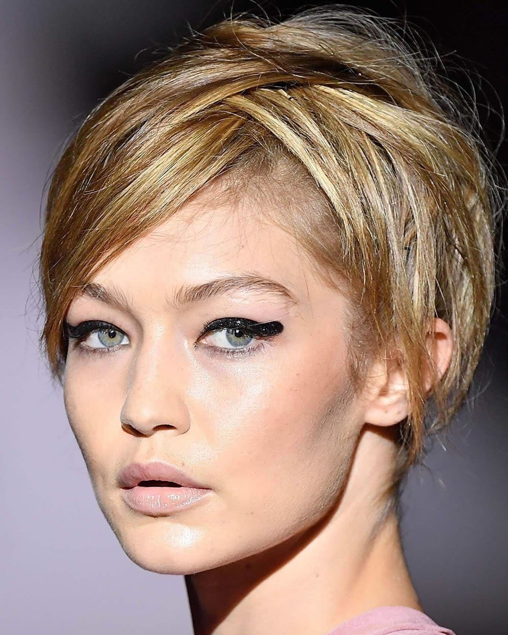 The Best The Latest 28 Ravishing Short Hairstyles And Colors You Pictures