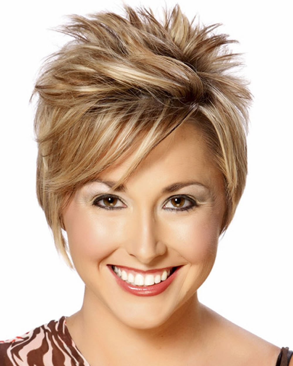 The Best Short Spiky Haircuts Hairstyles For Women 2018 – Hairstyles Pictures