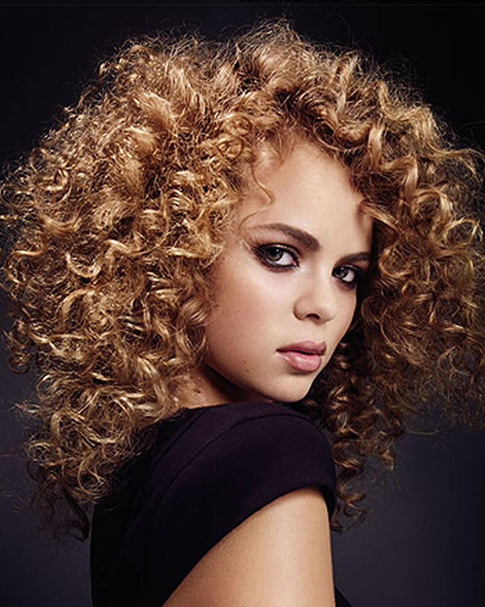 The Best 2018 Permed Hairstyles For Short Hair – Best 32 Curly Pictures