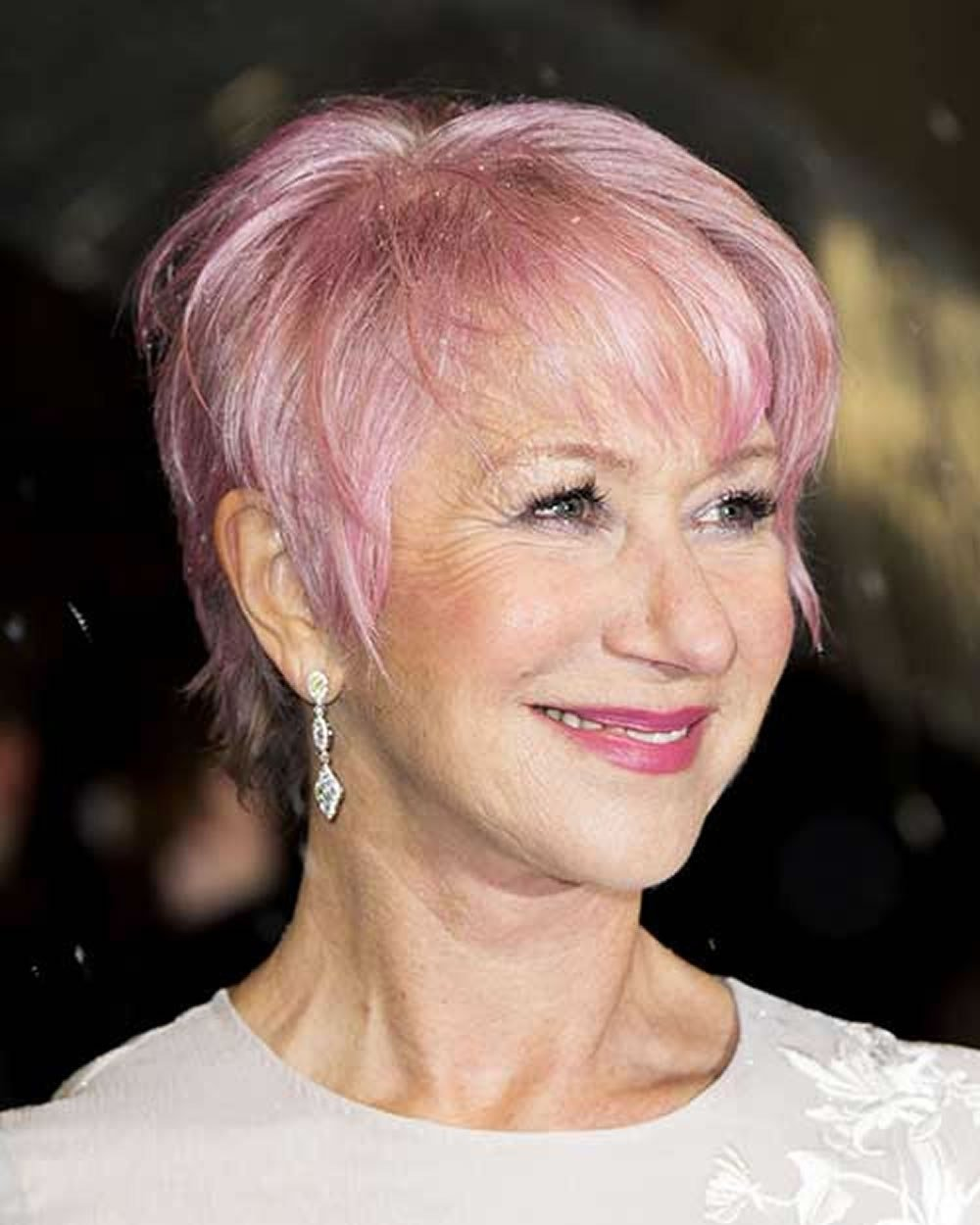 The Best Pixie Short Haircuts For Older Women Over 50 2018 2019 Pictures
