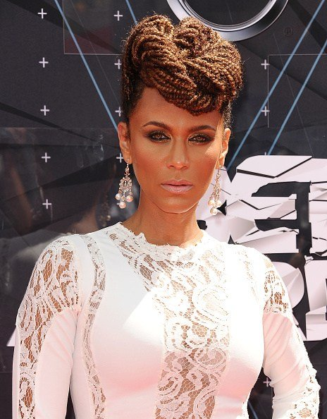 The Best Hcw Nicole Ari Parker S Hottest Hairstyles Pictures