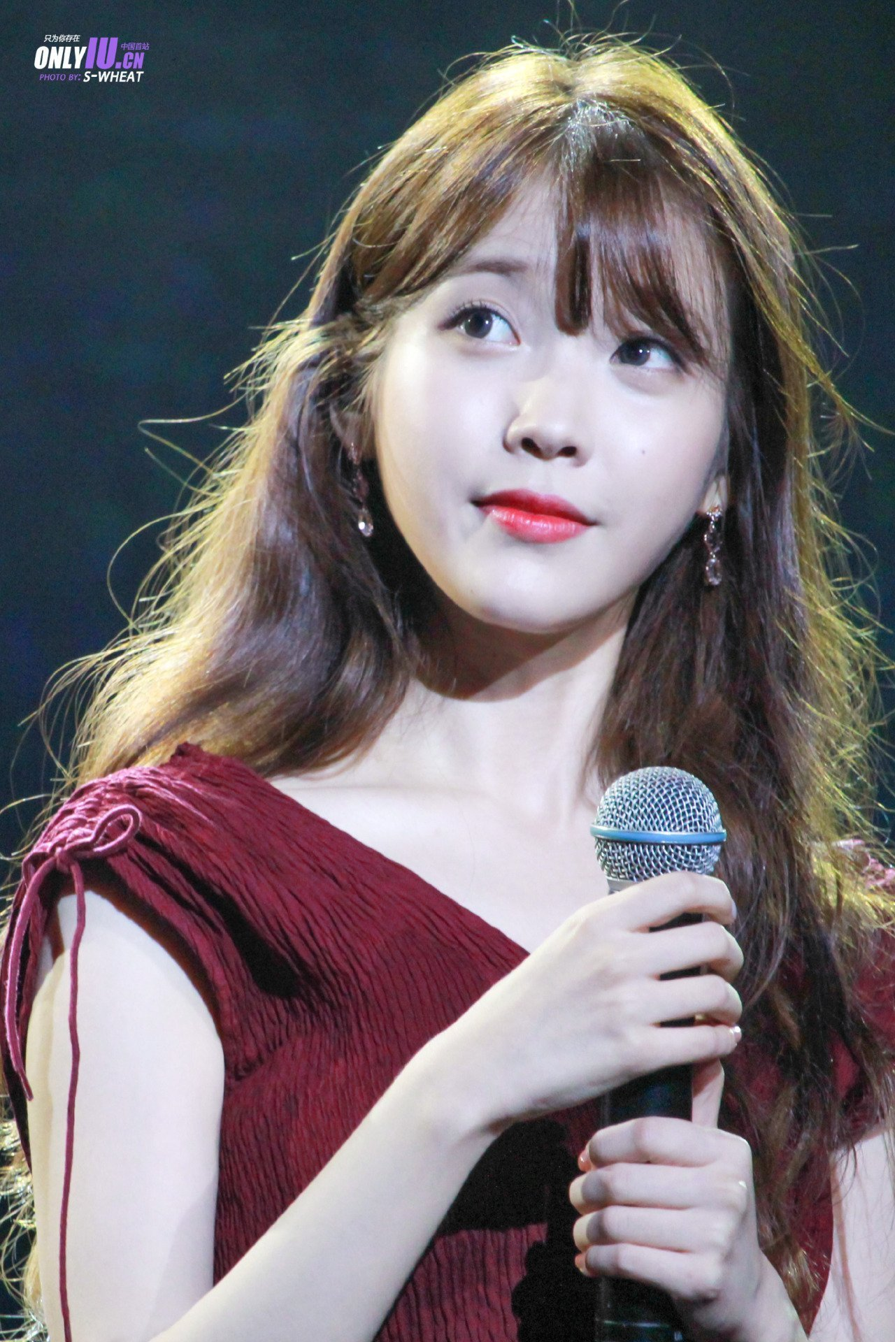 The Best 8 Times Iu Changed Her Hairstyle Completely Koreaboo Pictures