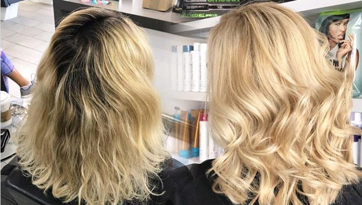 The Best Hair Color Correction How To Fix Bad Hair Color Tampa Pictures