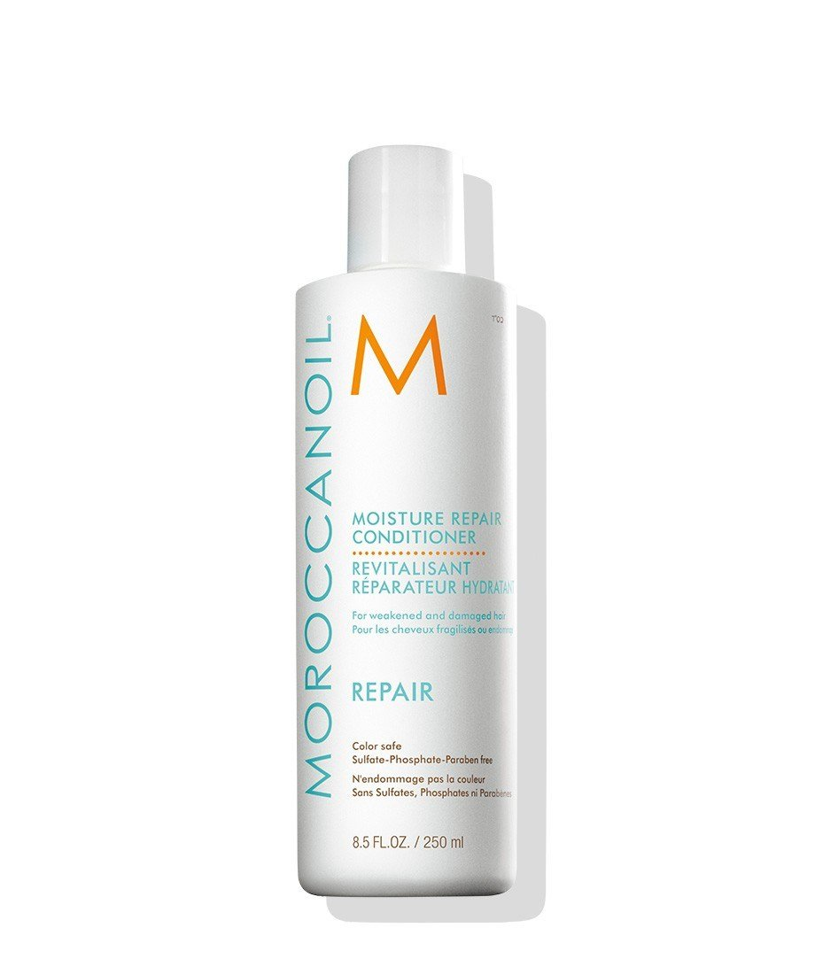 The Best Moisture Repair Conditioner Hair Care Moroccanoil Pictures