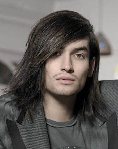 The Best Long Hairstyles For Men 2012 2013 Mens Hairstyles 2018 Pictures