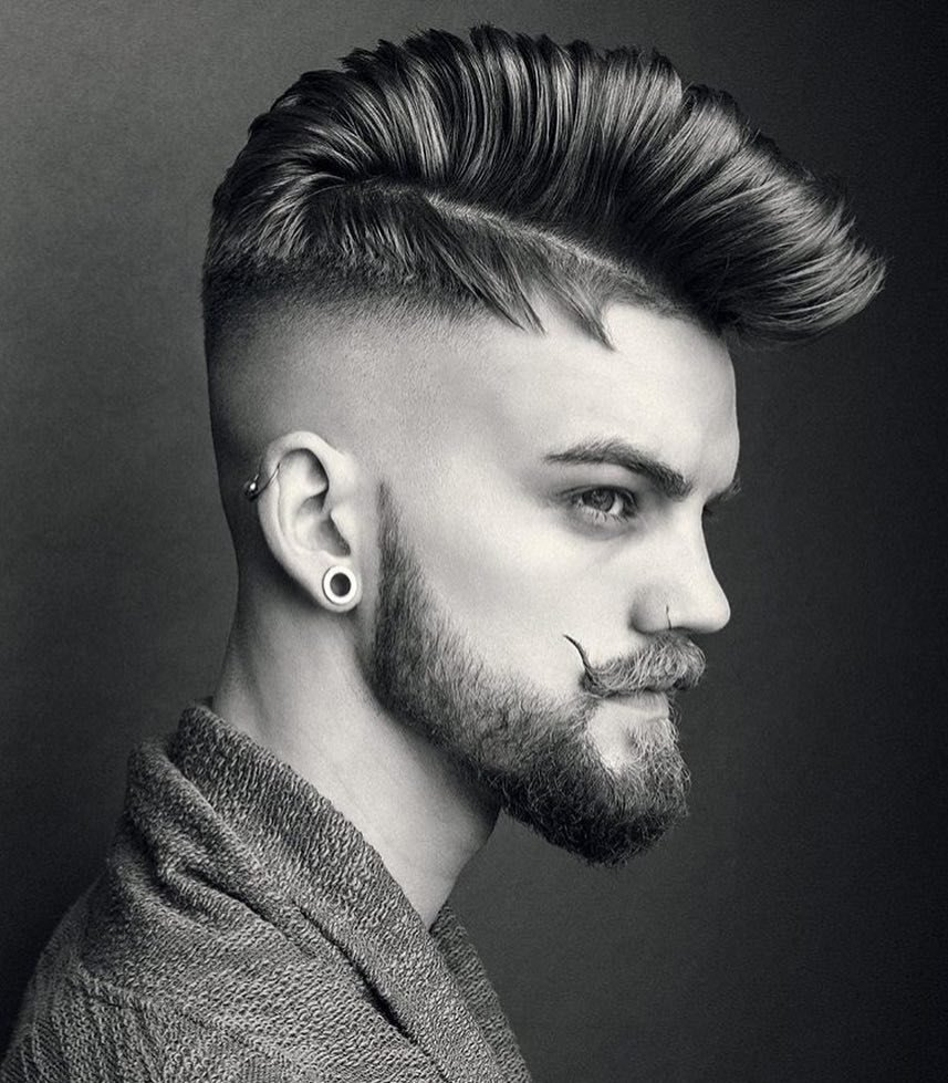 The Best T**N Boy Haircuts Latest Teenage Haircuts 2018 Pictures