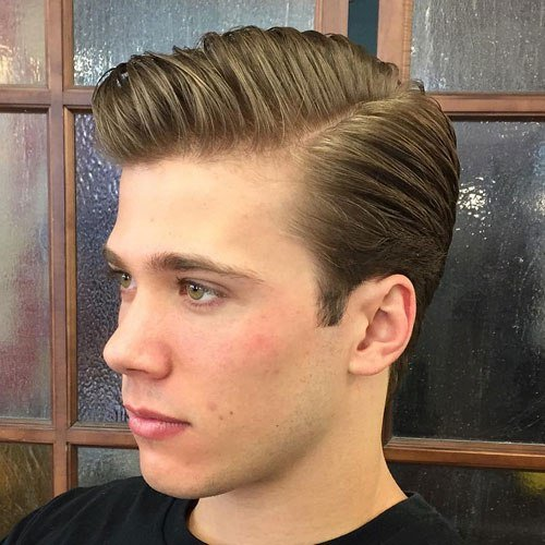 The Best 25 Classic Taper Haircuts 2019 Men S Haircuts Pictures