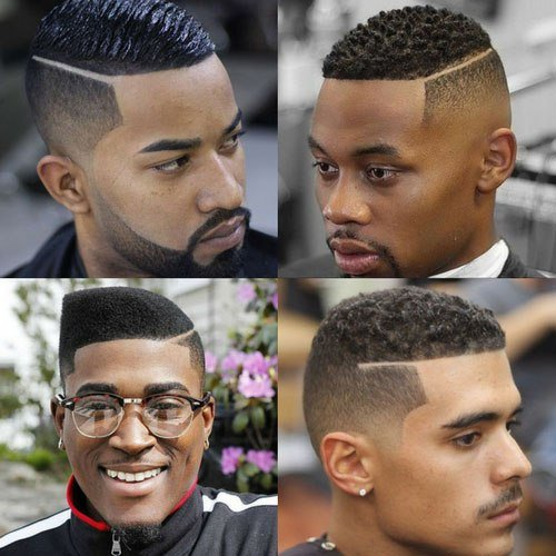 The Best 25 Best Haircuts For Black Men 2019 Guide Pictures