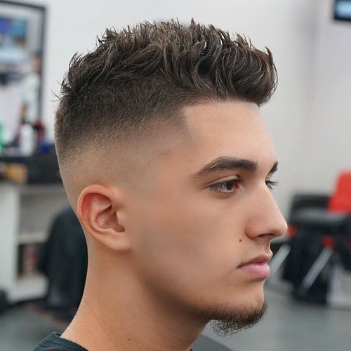 The Best 25 Fresh Haircuts For Men 2019 Men S Haircuts Pictures