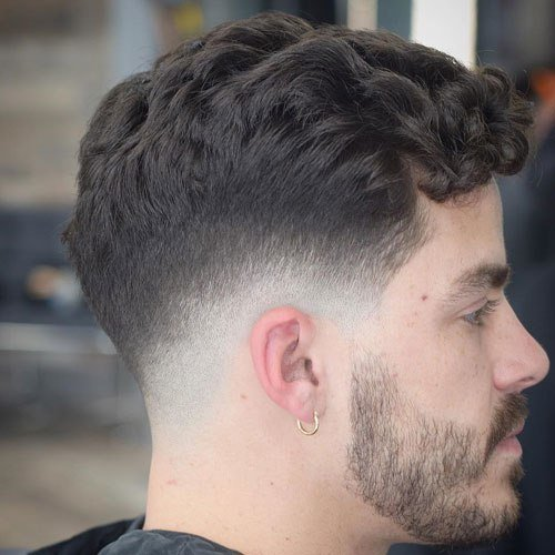 The Best 35 Men S Fade Haircuts 2019 Men S Haircuts Hairstyles 2019 Pictures