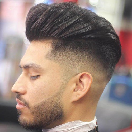 The Best Top 23 Different Hairstyles For Men 2019 Guide Pictures
