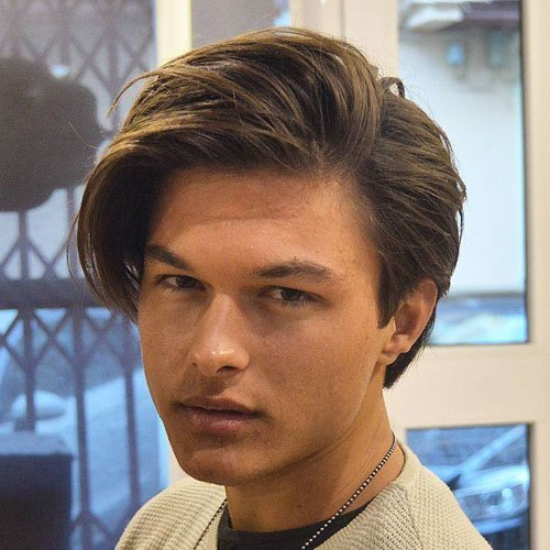 The Best 25 Best Medium Length Hairstyles For Men 2019 Guide Pictures