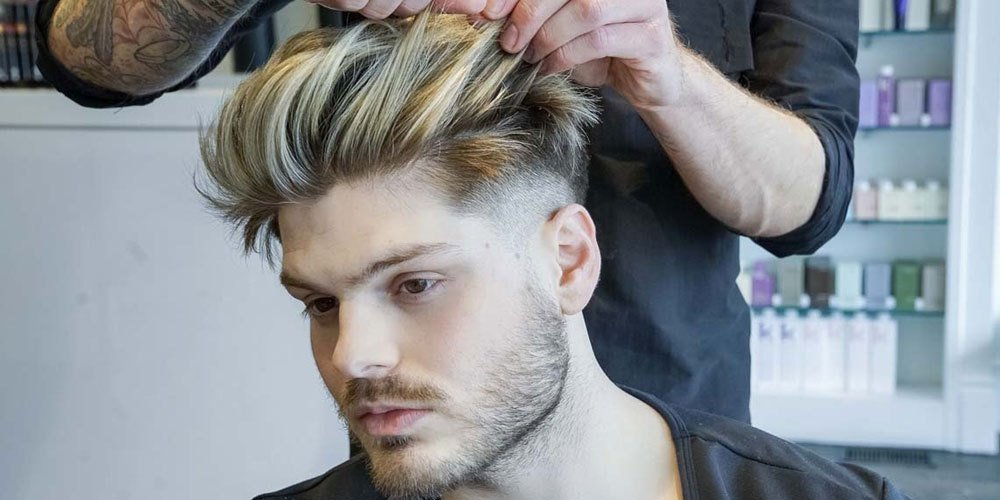 The Best 35 Best Hairstyles For Men With Thick Hair 2019 Guide Pictures
