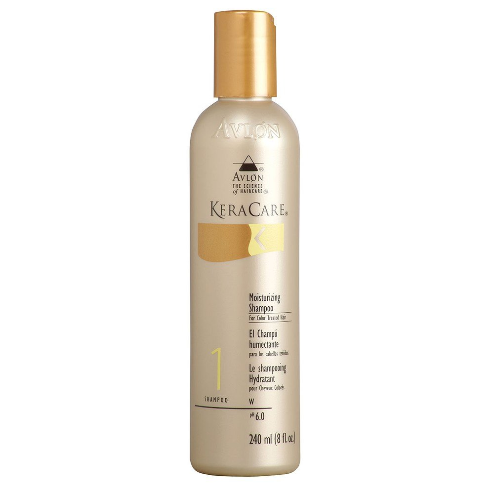The Best Keracare Moisturizing Shampoo For Color Treated Hair 1 Pictures