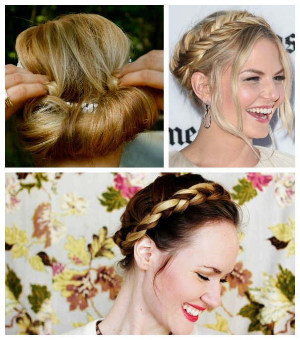 The Best Easy To Do Hippie Hairstyles Hair Pictures