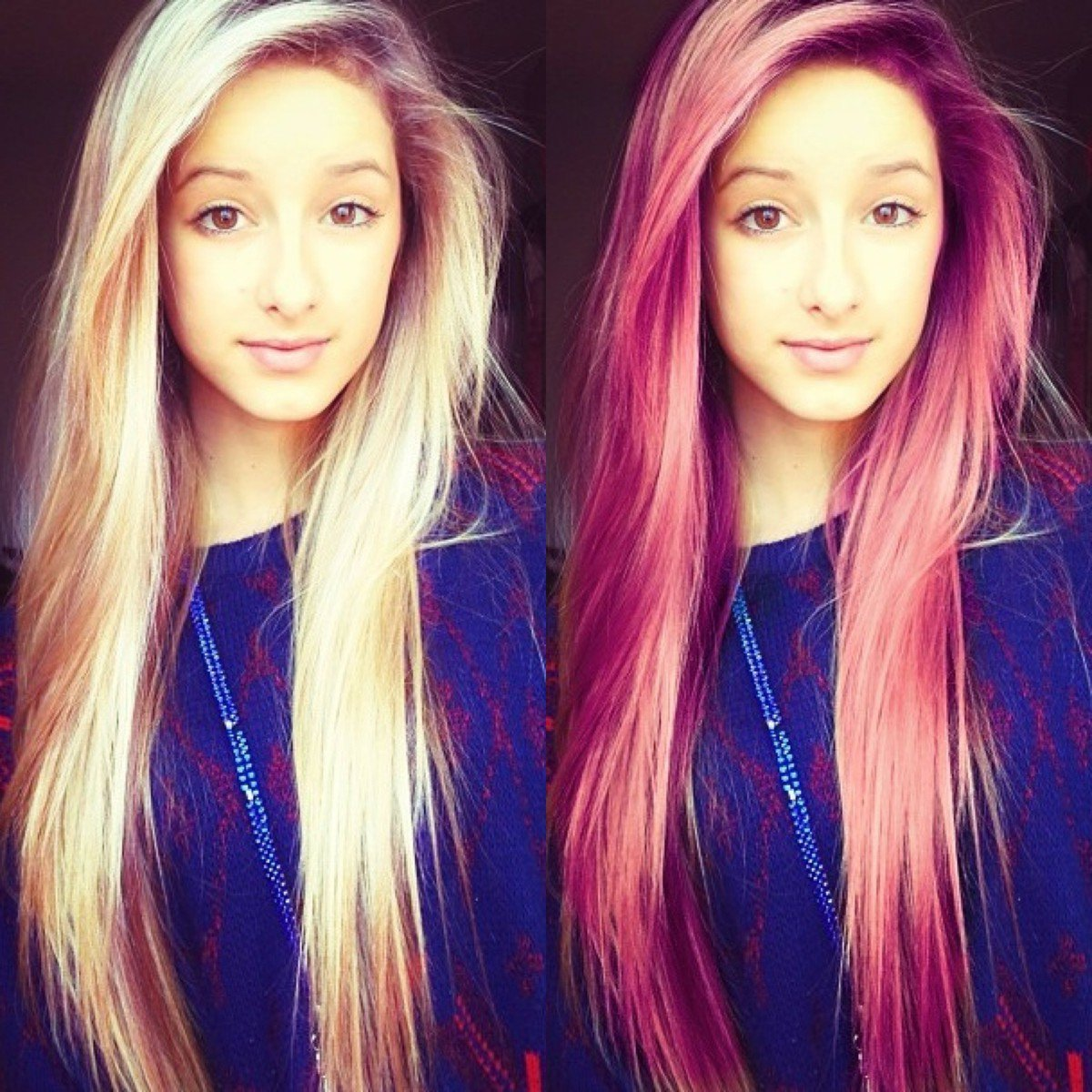 The Best Should I Dye My Hair Proprofs Quiz Pictures