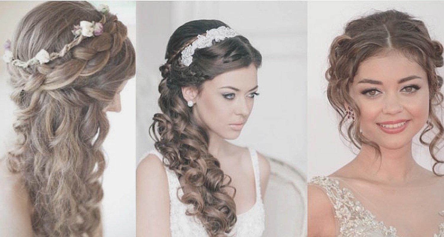 The Best Quinceanera Hairstyles For Curly Hair Quinceanera Pictures