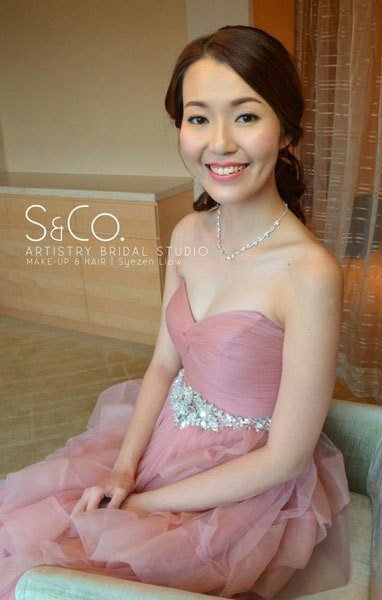 The Best Malaysia Best Makeup School Bridal Course S Co Academy Pictures