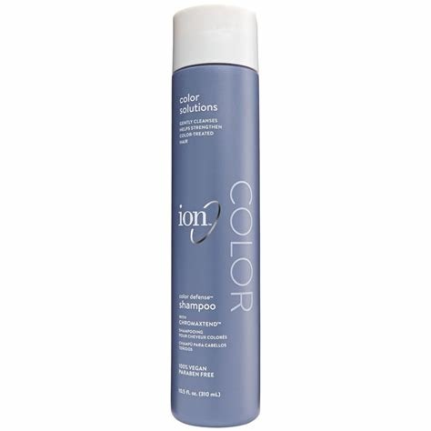 The Best Ion Color Defense Shampoo Pictures