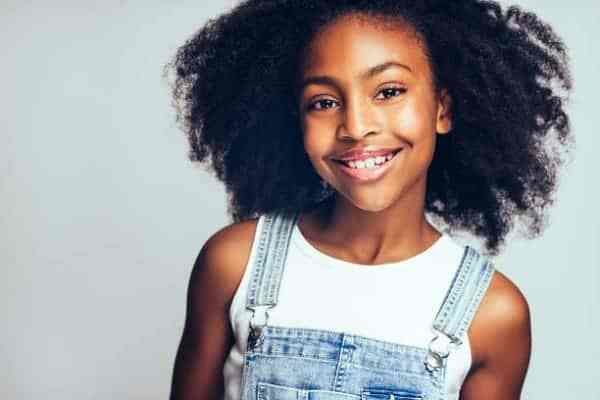 The Best 7 Cute Cool Hairstyle Ideas For 10 Year Old Black Girl Pictures