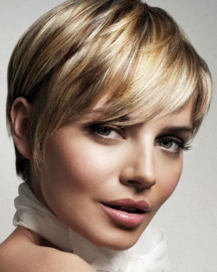 The Best 30 Best Short Hairstyle For Women – The Wow Style Pictures