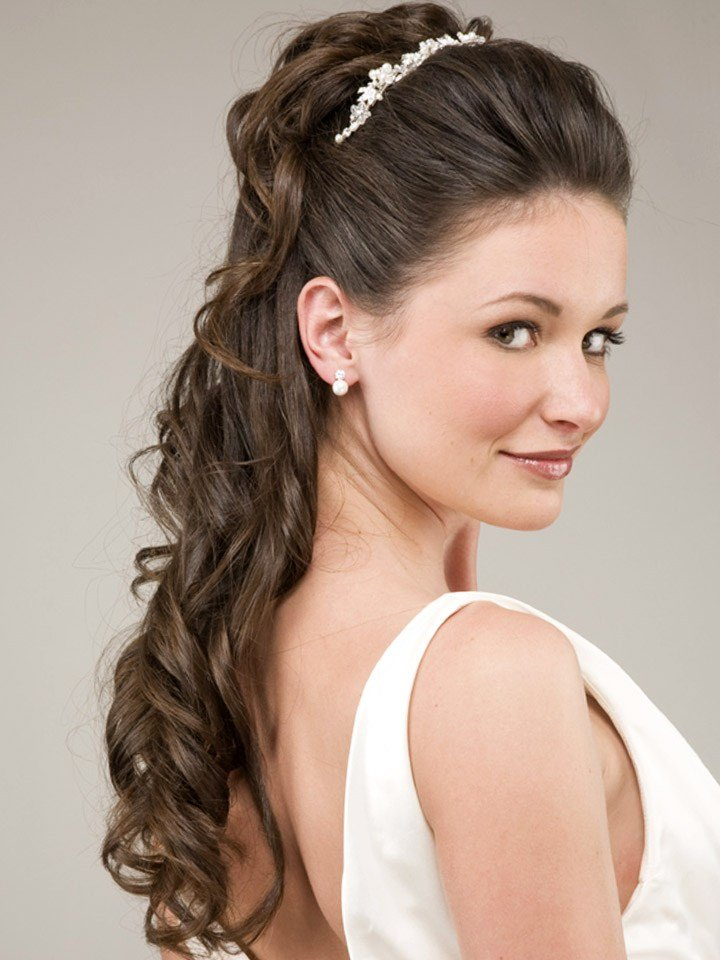 The Best 35 Latest And Beautiful Hairstyles For Long Hair Pictures